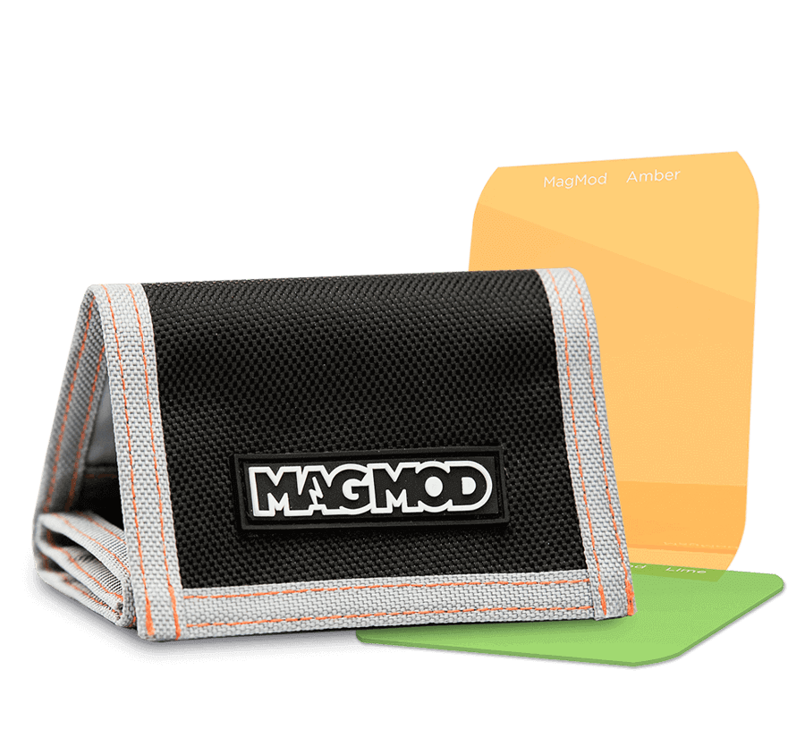 MagMod accessories in Magwallet