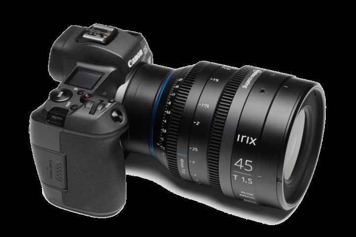 Irix Cine Canon RF